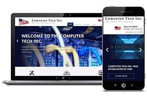 Computer Tech Inc. Bridgewater, MA