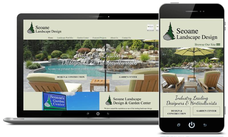 Seoane Landscape Design, Inc. Abington, MA