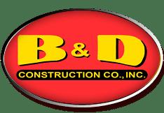 B & D Construction
