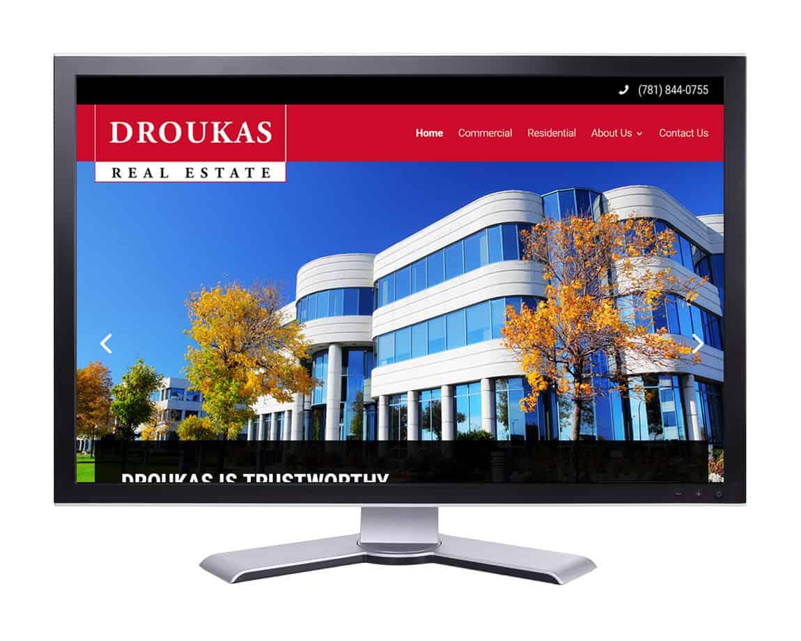 Droukas Real Estate Brockton, MA