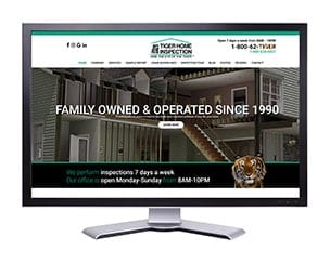 Tiger Home Inspection Braintree, MA