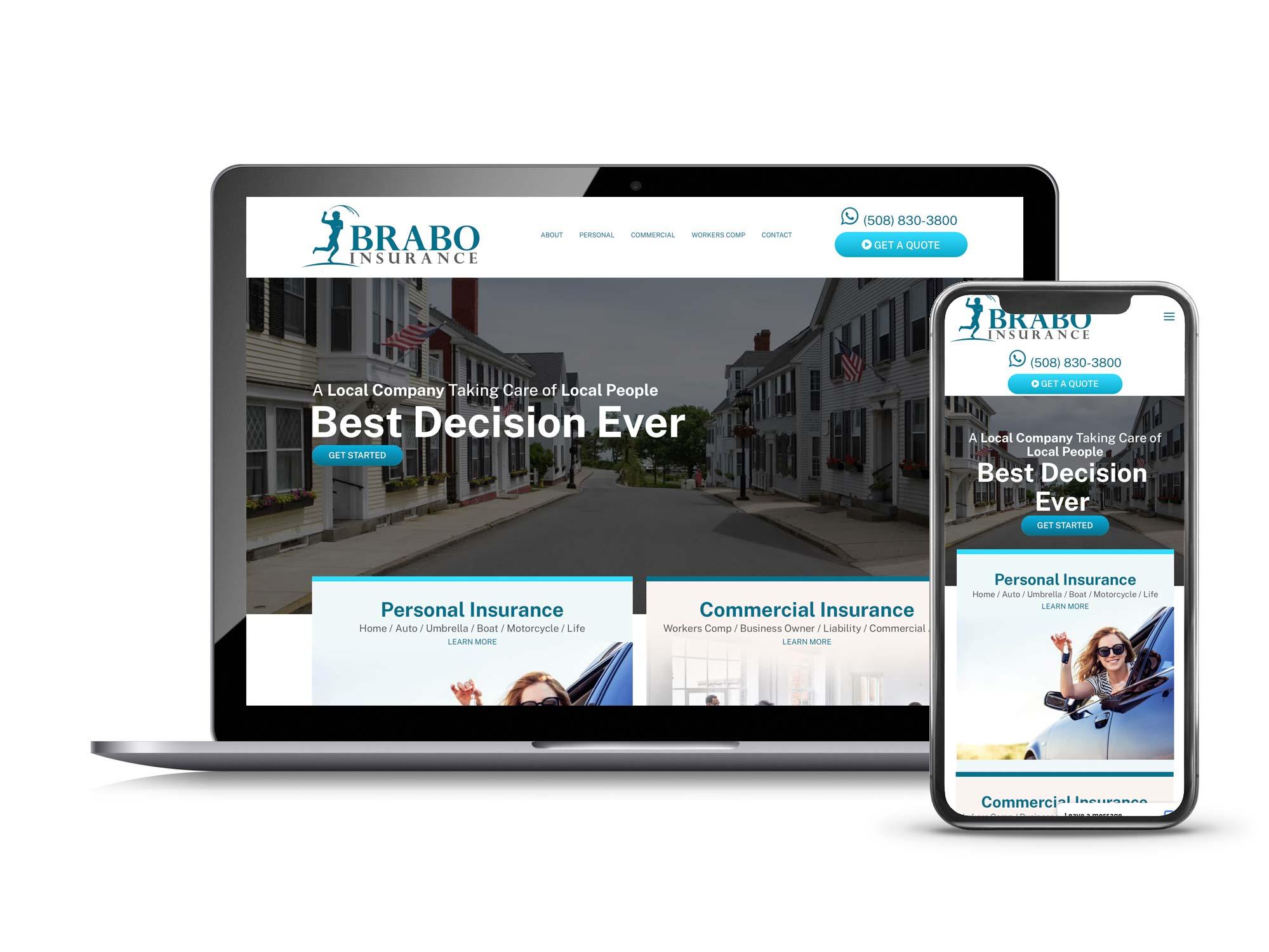 Brabo Insurance Plymouth, MA