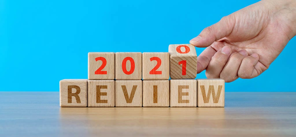 Redesign Your Business Into 2021 Success